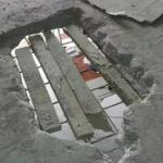 【動画】中国、また新築マンションで手抜き工事が発覚!天井や床の中から木の板が露出 [海外]