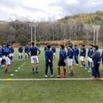 静岡大学体育会サッカー部