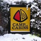 『第16回 S☆camp!その①(キャンプ・アンド・キャビンズ那須高原)❮初回❯』の画像