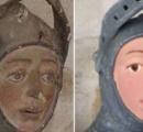 「修復」で彫刻が台無しに。スペインの教会で
