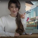 『サハリンの街の様子「北のアリョーナ」さん動画を見て。 2020.6.13』の画像