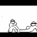 格闘ゲームの地上戦をモチーフにしたアプリゲーム「FOOTSIES (フッツィー)」がリリースされ話題に。Google PlayにてAndroidアプリ無料ダウンロード可能!