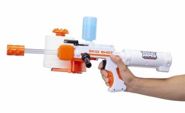 アレを射出できるクールな玩具を買おうとしたら妻にガチギレされたでござるの巻wwwwwwwwww