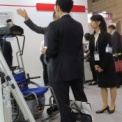 最先端IT・エレクトロニクス総合展シーテックジャパン2015 その52(産業技術総合研究所)