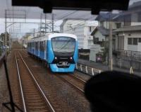 『静岡鉄道A3000形第2編成に乗りに行く』の画像