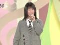 NHKのど自慢にのど自慢に出演した、声優志望の伊丹美保子さんが可愛いと話題に(画像・動画あり)