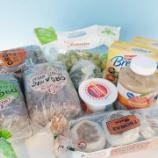 『10月最後の食料品購入』の画像