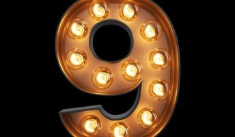 【昭和の怪奇事件】校庭に突然「9」の文字が!様々な憶測・推理を呼んだ『机「9」文字事件』