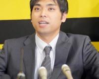 【阪神】2年連続60試合登板の桑原は2000万円増でサイン