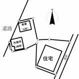 『【物件情報(募集終了)】立山町下田 中古住宅250万円!』の画像