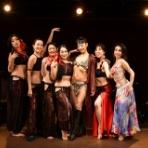 Belly Dancer JIN