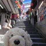 『台湾です~【 台北散歩の日 3章 九ふんへ】』の画像