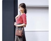 宇垣美里さん、やっぱり美人だった