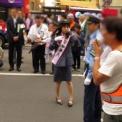 2013年 第40回藤沢市民まつり2日目 その11(新垣里沙・藤沢警察一日署長パレードの3)