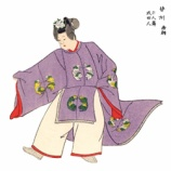 『日本に残る玄宗皇帝ゆかりの楽曲たち』の画像