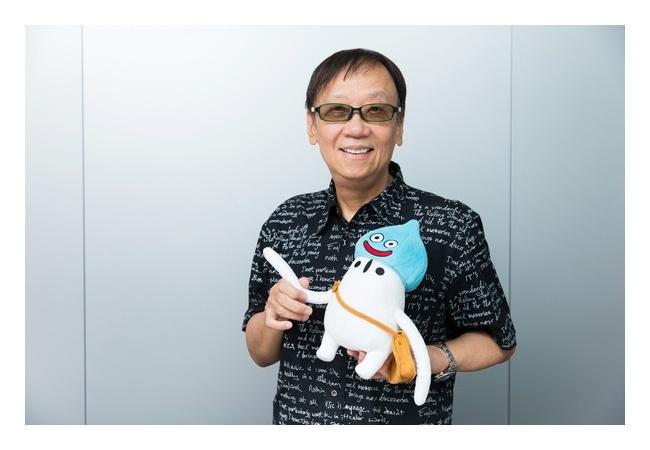 【朗報】堀井雄二さん、本気でユーザーの事を考えていた