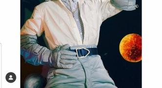 【悲報】桑田の息子Mattくん、宇宙へ旅立つ