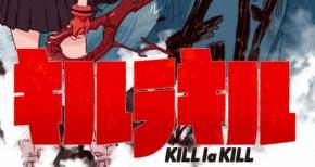 10月の新作アニメ「キルラキル KILL la KILL」キャスト発表!!今石洋之監督、小清水亜美、柚木涼香