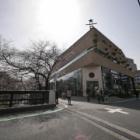 『目黒川の桜① スターバックス 2020/03/24』の画像