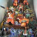 『(福岡)櫛田神社に来とうと!』の画像