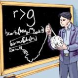 『r>gであれば、gからrになる必要がある。』の画像