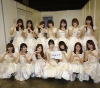【乃木坂46】『C3 Anime Festival Asia Singapore』の集合写真キター!!