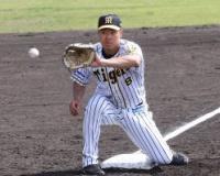 矢野監督、ドラ1佐藤輝明の三塁起用構想「勝ち上がったやつを使う」