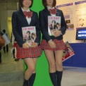 Anime Japan 2014 その138(日本工学院/東京工科大学の3)