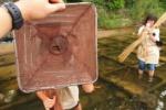 【イベント開催可否についてのご連絡】原始人の生活をやってみよう! ~天の川で生物調査~