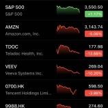 『ハイテク株を売る必要はないよ』の画像