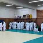 新潟市立藤見中学校 柔道部通信