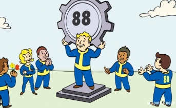 Fallout4 DLC第5弾『Vault-Tec Workshop』の実績