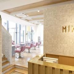 『MINX 銀座二丁目店 店舗紹介』