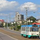 『函館市電 8000形 ③』の画像