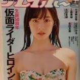 『【登場】「週刊プレイボーイ」焼肉&ハンバーガー大戦争』の画像