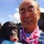 志村さんとパンくんの別れの映像にネット上「涙腺崩壊」