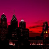 【画像】アメリカで一番ヤバい街、フィラデルフィア お前らの想像の3倍ヤバい→