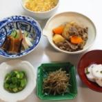 Mikageマダムの夕食レシピ