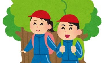 小5女子が林間学校で泣きながら湿布をもらいにいったら男子が手当てしてくれたときの話