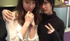 【元乃木坂46】桜井玲香、イケメンとの2ショット写真が公開される・・・