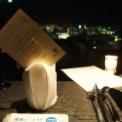 ANAクラウンプラザホテル新潟 スカイバー リオンドール