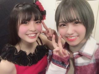 SKE48佐藤佳穂「先輩面の激しいブログになりました。ごめんなさい。笑」