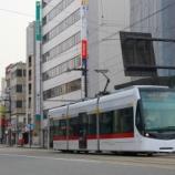 『富山地方鉄道 T100形 サントラム 2020』の画像