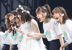 乃木坂46「乃木フェス」西野七瀬の誕生日に合わせてキタ――(゚∀゚)――!!
