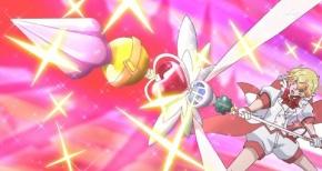 【美男高校地球防衛部LOVE! LOVE!】第1話 感想 深夜のプリキュアふたたび!