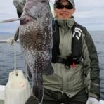 釣り船 ルアー船 KAISEIMARU-★-快星丸の釣行記