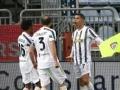 【サッカー】C・ロナウドが前半でハット達成!…ユーヴェ、カリアリを破りリーグ戦3連勝  23試合23得点