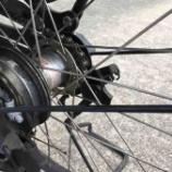 『自転車にもメンテナンスを』の画像