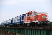 『2019/6/22運転 DL青い12系客車』の画像