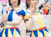 清水麻璃亜、小田えりな出演「AKB48 Team8 春MAX!」写真・動画まとめ!5年前の充電プリウスの衣装で登場!